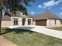 Photo of 299 ABREGO LAKE DR, Floresville, TX 78114 (MLS # 1359810)