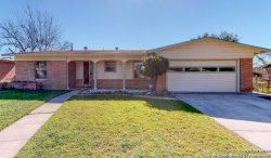 Photo of 4622 Hollyridge Dr, San Antonio, TX 78228 (MLS # 1359829)
