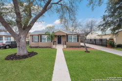 Photo of 2423 W HUISACHE AVE, San Antonio, TX 78228 (MLS # 1359830)