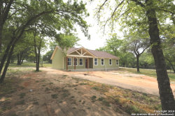 Photo of 109 SPRING VALLEY DR, Adkins, TX 78101 (MLS # 1359858)