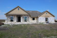 Photo of 118 St Clare Wds, Marion, TX 78124 (MLS # 1360661)