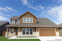 Photo of 130 Lost Maples Way, Marion, TX 78124 (MLS # 1361769)