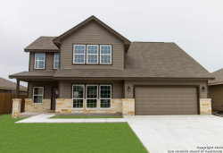 Photo of 119 Lost Maples Way, Marion, TX 78124 (MLS # 1361774)
