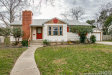 Photo of 256 CLAYWELL DR, Alamo Heights, TX 78209 (MLS # 1363550)