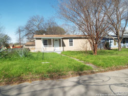 Photo of 141 SOUTHWAY DR, San Antonio, TX 78225 (MLS # 1363840)
