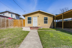 Photo of 437 E. YOUNG, San Antonio, TX 78214 (MLS # 1364322)
