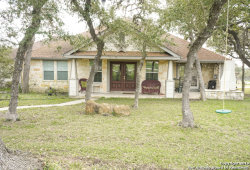 Photo of 473 COUNTY ROAD 375, San Antonio, TX 78253 (MLS # 1365291)