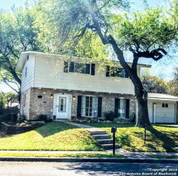 Photo of 10419 TIOGA DR, San Antonio, TX 78230 (MLS # 1365297)