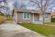 Photo of 219 N SAN HORACIO AVE, San Antonio, TX 78237 (MLS # 1365589)