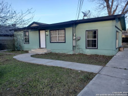 Photo of 2706 IRWIN DR, San Antonio, TX 78222 (MLS # 1365596)