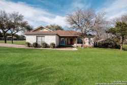Photo of 503 DEER CROSS LN, San Antonio, TX 78260 (MLS # 1365600)
