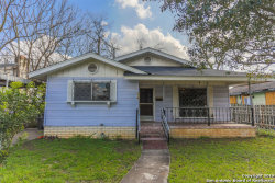Photo of 518 BARRETT PL, San Antonio, TX 78225 (MLS # 1366421)