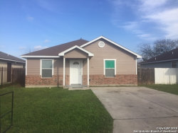 Photo of 210 CARRANZA ST, San Antonio, TX 78225 (MLS # 1366816)