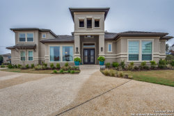 Photo of 6335 Malaga Way, San Antonio, TX 78257 (MLS # 1367024)