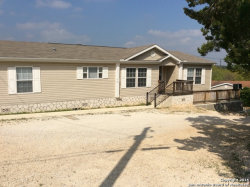 Photo of 292 LIMESTONE CIRCLE, Spring Branch, TX 78070 (MLS # 1367965)