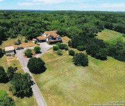 Photo of 735 Sunrise Trail, Spring Branch, TX 78070 (MLS # 1368014)