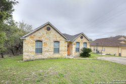 Photo of 1943 Winding Creek Trail, Spring Branch, TX 78070 (MLS # 1368584)