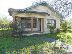 Photo of 134 NEAL AVE, San Antonio, TX 78214 (MLS # 1368999)