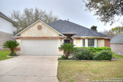 Photo of 13030 WILD HEART, Helotes, TX 78023 (MLS # 1369549)