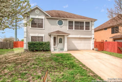 Photo of 18611 REDROCK WOODS, San Antonio, TX 78259 (MLS # 1369671)