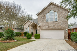 Photo of 21114 SANTA LUCIA, San Antonio, TX 78259 (MLS # 1369712)