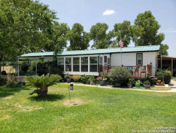 Photo of 500 COUNTY ROAD 732, Hondo, TX 78861 (MLS # 1369785)