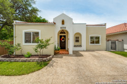 Photo of 2772 Del Pilar Dr, San Antonio, TX 78232 (MLS # 1369875)