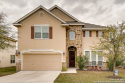 Photo of 25839 BIG BLUESTEM, San Antonio, TX 78261 (MLS # 1369897)