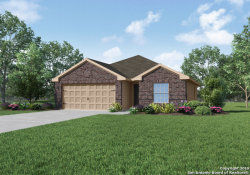 Photo of 15154 Silvertree Cove, Von Ormy, TX 78073 (MLS # 1370066)
