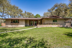 Photo of 14302 OAK SHADOWS, San Antonio, TX 78232 (MLS # 1370123)