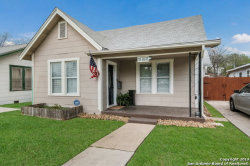 Photo of 1725 W KINGS HWY, San Antonio, TX 78201 (MLS # 1370125)