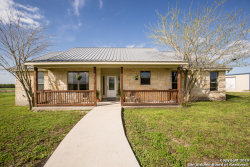 Photo of 3300 FM 465, Seguin, TX 78155 (MLS # 1370271)