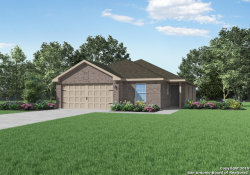 Photo of 15018 Silvertree Cove, Von Ormy, TX 78073 (MLS # 1370310)