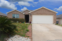 Photo of 2623 AMETHYST DR, San Antonio, TX 78259 (MLS # 1370477)