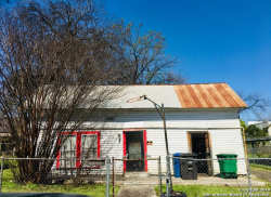 Photo of 307 SHARER ST, San Antonio, TX 78208 (MLS # 1370552)