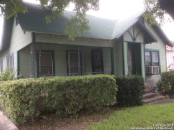 Photo of 1706 Texas Ave, San Antonio, TX 78201 (MLS # 1370594)