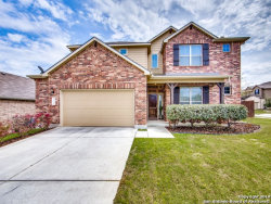 Photo of 3100 CHRISTIANS TEE, Schertz, TX 78108 (MLS # 1370875)