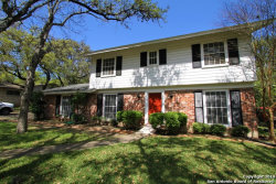 Photo of 14318 OAK SHADOWS, San Antonio, TX 78232 (MLS # 1370943)