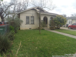 Photo of 247 RAY AVE, San Antonio, TX 78204 (MLS # 1371067)