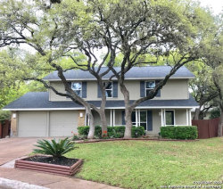 Photo of 15122 Mule Tree St, San Antonio, TX 78232 (MLS # 1371171)