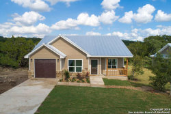 Photo of 1286 HIDDEN VALLEY DR, Spring Branch, TX 78070 (MLS # 1371210)