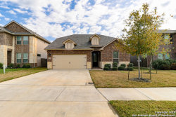 Photo of 236 Heavenly View, Cibolo, TX 78108 (MLS # 1371463)