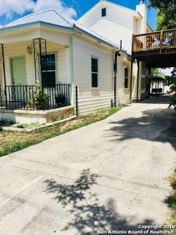 Photo of 231 Helena St, San Antonio, TX 78204 (MLS # 1371551)