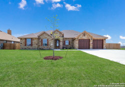 Photo of 1519 Prairie Pass, Seguin, TX 78155 (MLS # 1371647)