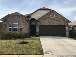 Photo of 104 DYKES LN, Cibolo, TX 78108 (MLS # 1371654)