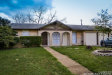 Photo of 3419 VINECREST DR, Kirby, TX 78219 (MLS # 1371685)