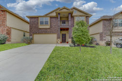 Photo of 345 MORGAN RUN, Cibolo, TX 78108 (MLS # 1371690)