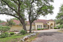 Photo of 555 CROOKED OAK DR, Spring Branch, TX 78070 (MLS # 1371702)