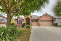 Photo of 165 Brush Trail Ln, Cibolo, TX 78108 (MLS # 1371731)