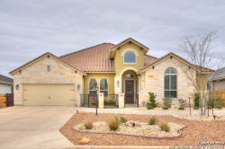 Photo of 2442 KOOKABURRA DR, New Braunfels, TX 78132 (MLS # 1372020)